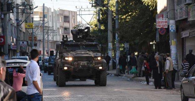 Sur'da çatışma: 1 asker hayatını kaybetti, 12 yaralı