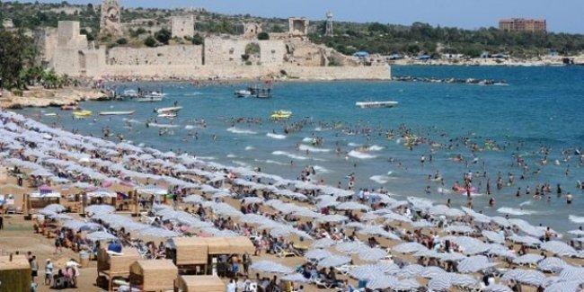 Turizmciler 2016'dan umutsuz