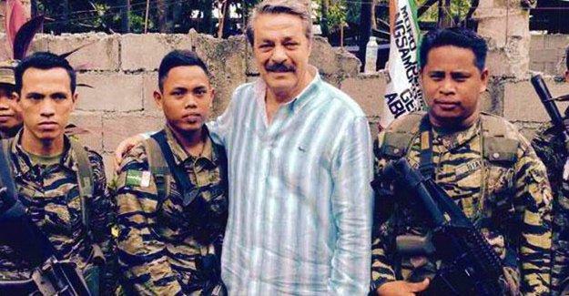 Türkiye arabulucu oldu, Filipinler'de gerillalar özerklik aldı