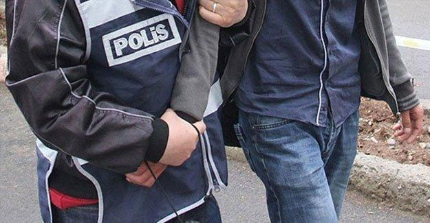 Usulsüz dinleme soruşturmasında 15 kişi tutuklandı
