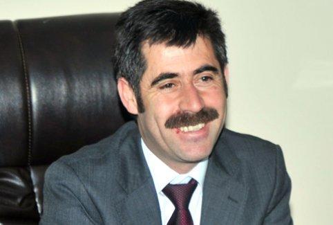Van Belediye Eş Başkanı Kaya'ya 15 yıl hapis cezası