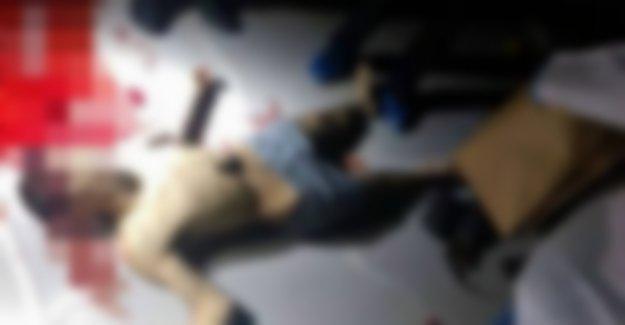 Van'da bir genç, polis operasyonunda hayatını kaybetti