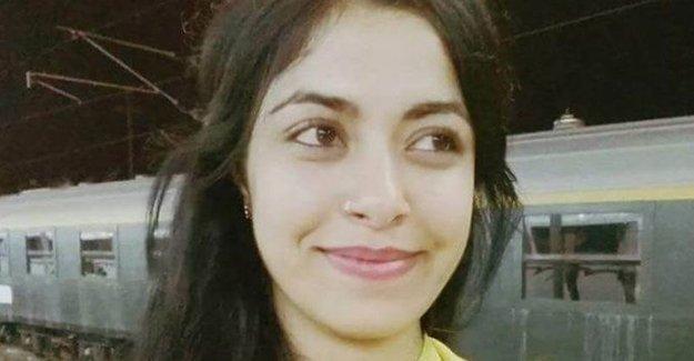 Yaralı Helin Öncü hastaneye ulaştırıldı, 3 kadına ulaşıldı