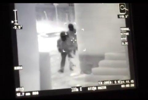 Yeni Şafak, polisin Silvan'daki infaz görüntülerini paylaştı!