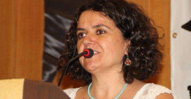 Yüksekdağ röportajı nedeniyle gazeteci Arzu Demir'e dava