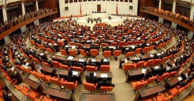 3 partiden Ankara bildirisi
