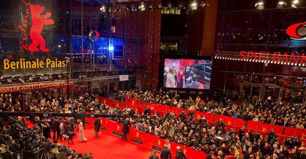 66. Berlin Film Festivali başlıyor