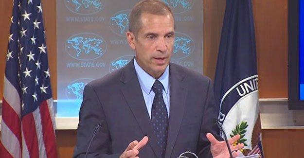 ABD'den Esad'a cevap