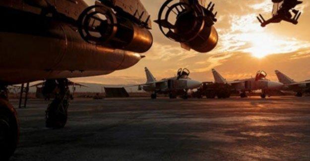 ABD ve Fransa'dan Rusya'ya: Sivilleri bombalamayın