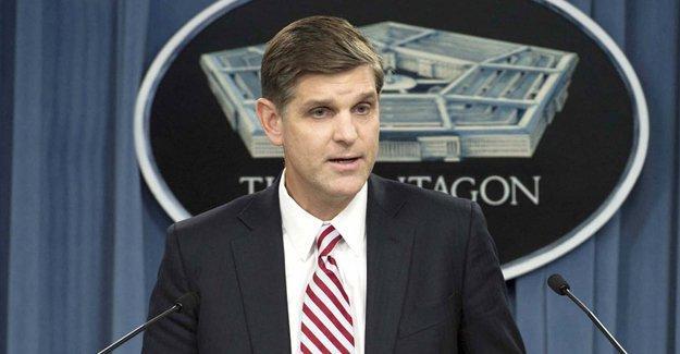 ABD: YPG konusunda Türkiye ile fikir ayrılığımız sürecek