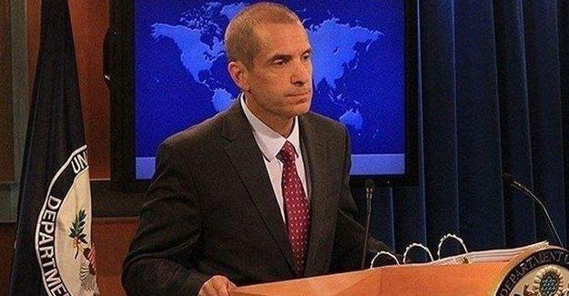 ABD: YPG'ye güveniyoruz
