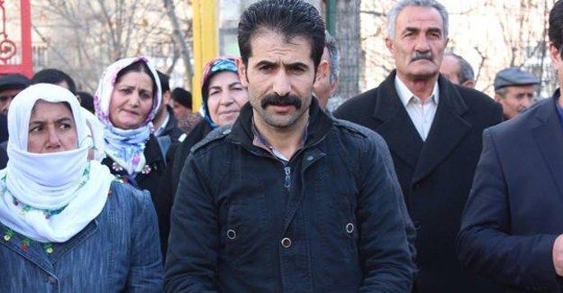Abdulbaki Sömer'in taziyesine baskın: Ağabey ve 8 kişi gözaltına alındı