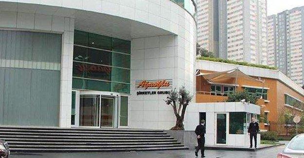 Ağaoğlu CEO'su: Mimarlar Odasına operasyon yapılmalı