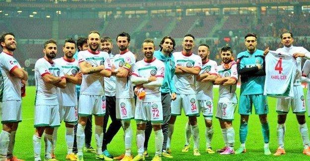 Amedspor: Fenerbahçe maçı Diyarbakır için çok önemli