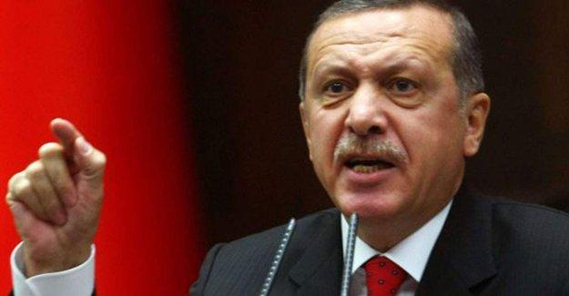 Ankara Barosu'ndan Erdoğan'a 'AYM' tepkisi
