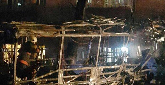 Ankara'daki patlama hakkında muhalefet liderlerinden açıklama