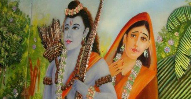 Avukattan Hindu tanrısına dava