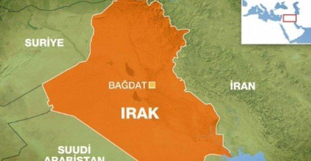 Bağdat'ta intihar saldırısı, çok sayıda ölü