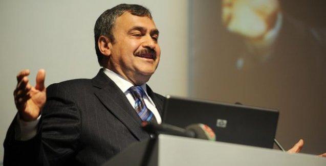 Orman ve Su İşleri Bakanı: Şehitlik şerbeti içmeye hepimiz hazırız