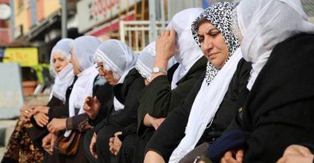 Barış Anneleri BM'deki açlık grevine ara verdi
