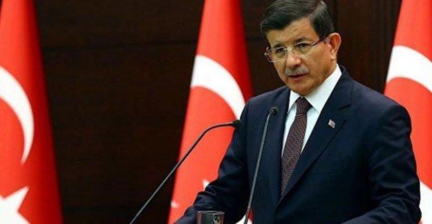 Davutoğlu'ndan Dündar ve Gül'e 'casusluk' suçlaması