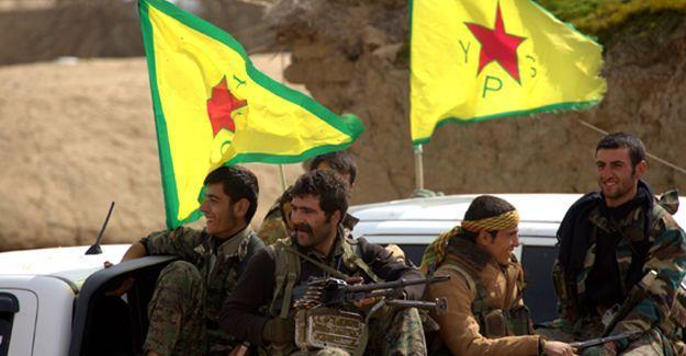 Başbakan Davutoğlu: YPG güvenliğimizi tehdit ederse vururuz!
