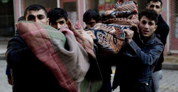 BM: Türkiye, Cizre'deki 'şok edici' olayı soruşturmalı