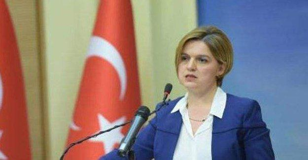 Böke: Erdoğan açıkça el Kaide'nin uzantısını savundu