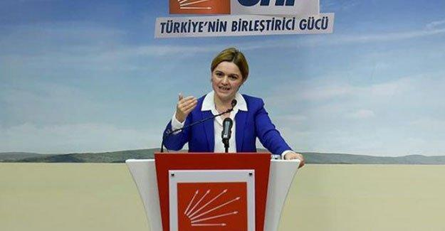 Böke: Siz kimin hükümetisiniz, halkın mı yoksa Cengiz Holding'in mi?