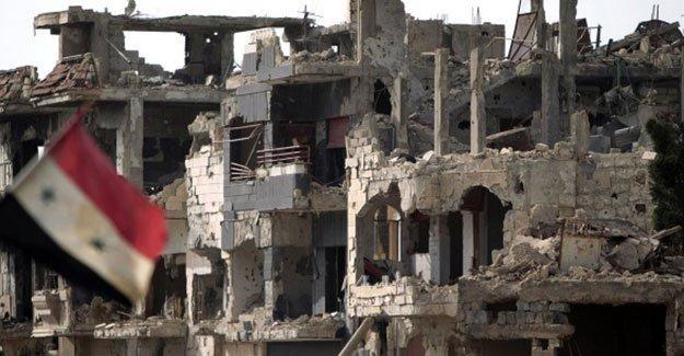 Rusya: El Nusra Türkiye'yi savaşa sokmak için Türkiye'ye saldırdı