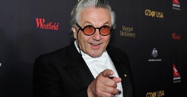 Cannes'da bu yıl jüri başkanı George Miller