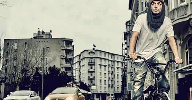 Ceza: Türkiye'nin durumu kötü Türk pop müziği gibi
