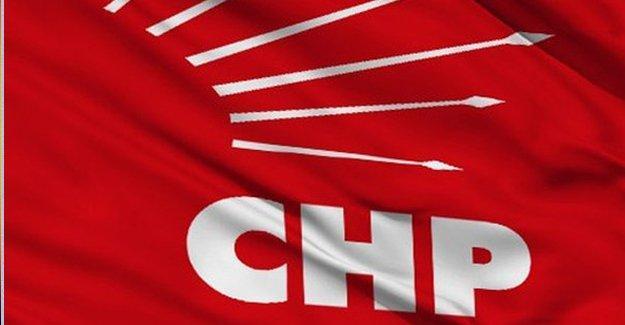 CHP Parti Meclisi: 3 akademisyen derhal serbest bırakılmalıdır