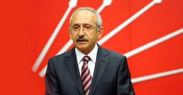 """CHP'den Anayasa Komisyonu toplantısına 6 madde"""