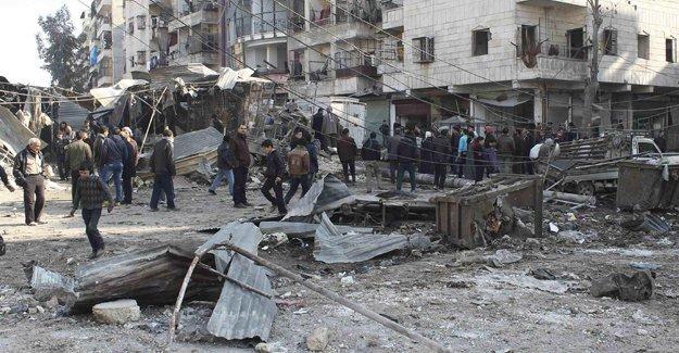 'Cihatçı örgütler bomba yapım malzemelerini Türkiye üzerinden alıyor'