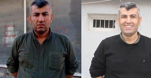Cizre'de katledilen Mehmet Tunç'un bedeni tespit edildi