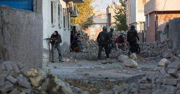 Cizre'deki yaralılar için AYM'ye başvuru