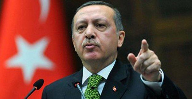 İngiliz gazeteci: Erdoğan'ın akli dengesi bozuk