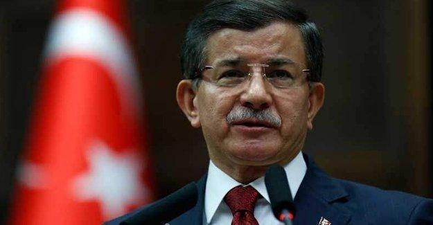 Davutoğlu: 'Ateşkes' bizi bağlamaz