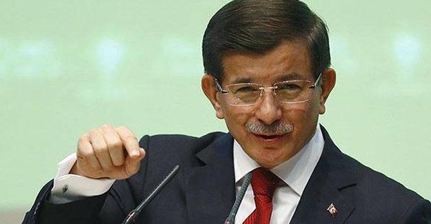 Davutoğlu: Türkiye'de basın özgürlüğü sonuna kadar yaşanıyor