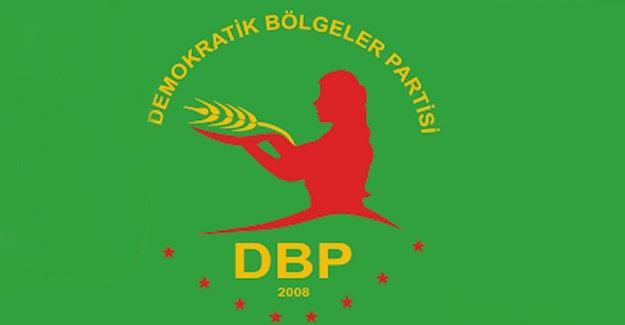DBP Van il binasına baskın