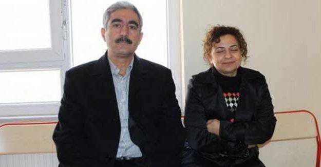 Derik Belediye Eş Başkanları gözaltına alındı
