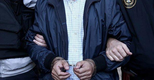 Derik'de 3 kişi tutuklandı