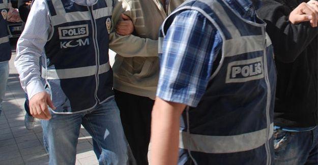 DİHA Antalya muhabiri gözaltına alındı