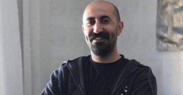 DİHA muhabiri Nazım Daştan tutuklandı