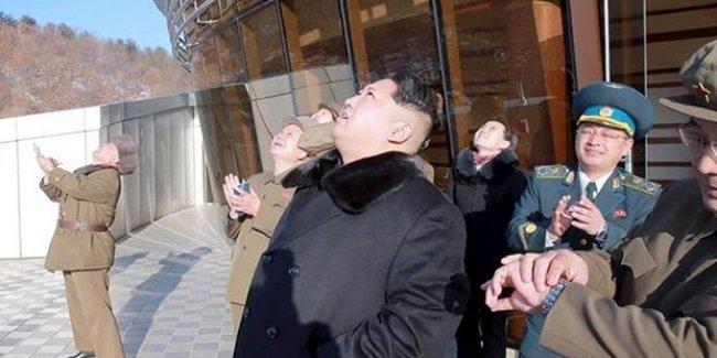 Dışişleri Bakanlığı, Kuzey Kore'ye çağrıda bulundu