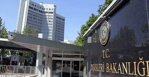 """Kürtlerin """"Kuzey Suriye Federasyonu"""" ilanına ilişkin Türkiye'den ilk açıklama"""