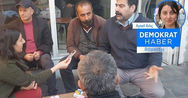 Diyarbakır'da esnaf hem yasta hem öfkeli: AKP'ye bir kez güvendik, bir daha asla!