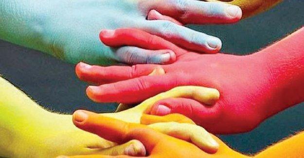 Dünya Anadil Günü:Dilleri ve kültürleri yaşatalım