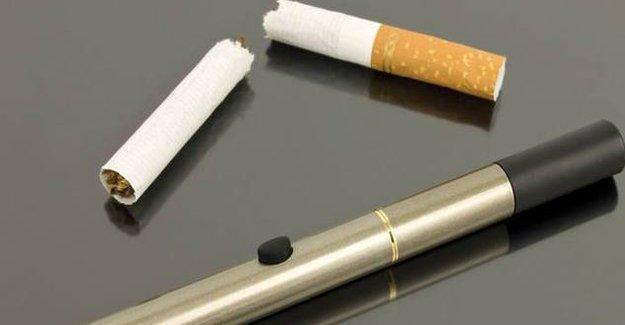 E-sigara bağışıklık sistemine zarar veriyor
